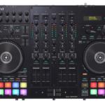 DJ-707M Roland Serato